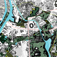 FARMIN Paris 2030 - shaping the city with open space